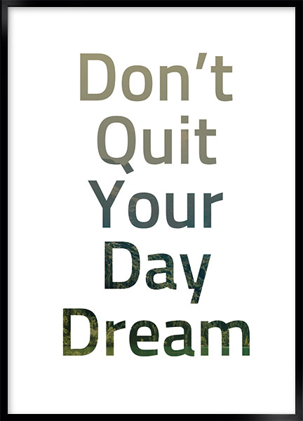 dont quit daydream thumbnail