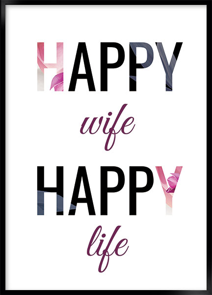 happy wife thumbnail