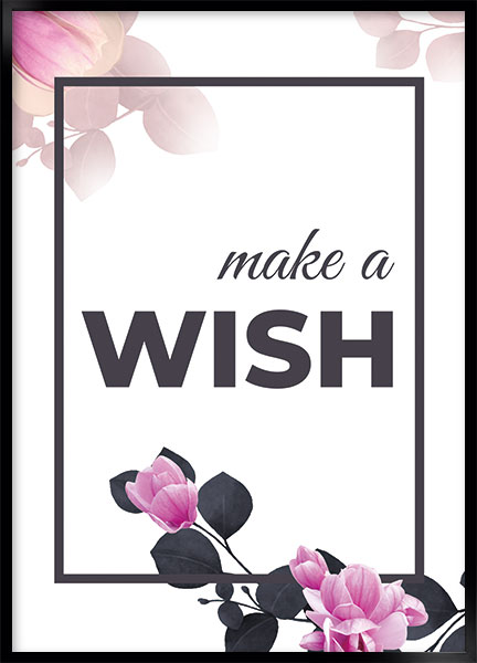 make a wish thumbnail